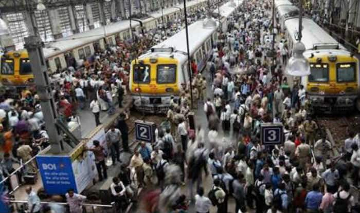 Central Railway Brings Down Trespass Deaths by Greasing Fences Between Platforms