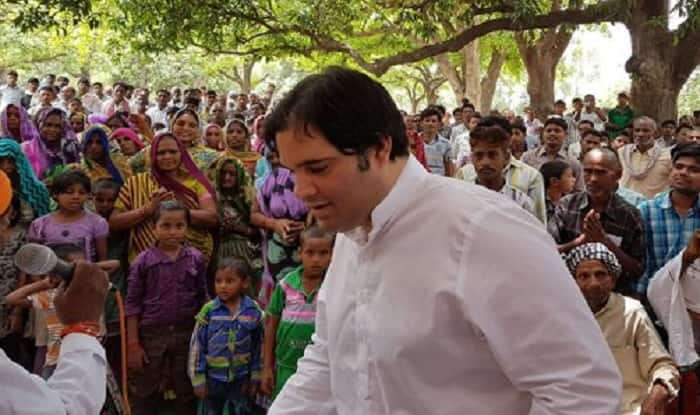 Varun Gandhi was 'honey trapped', leaked defence secrets, claims