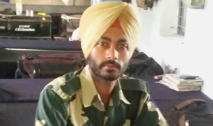 BSF to recommend martyr Gurnam Singh name for gallantry award