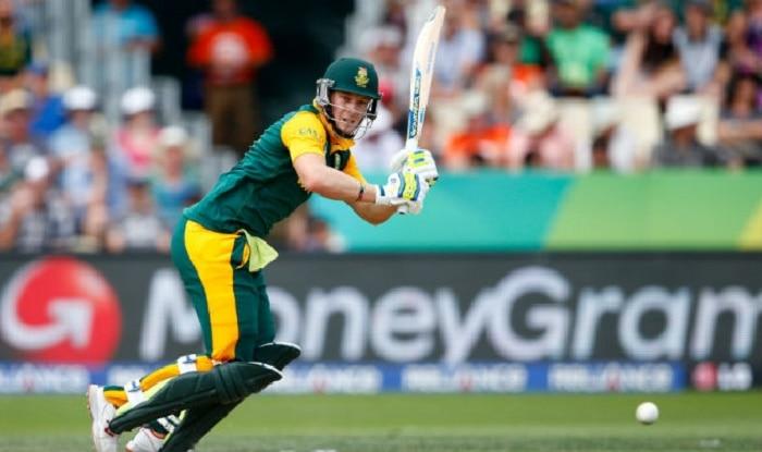 Champions Trophy 2017: Its tough when AB de Villiers doesn't perform, says David Miller
