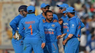 India vs New Zealand ODI series 2016: Is this right time to play youngsters in ODI team?