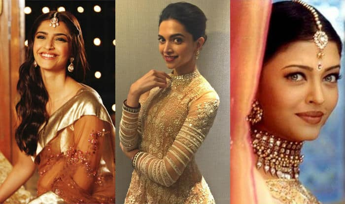 a09b417e7 Do Bollywood actresses ruin your Diwali party? Deepika Padukone, Aishwarya  Rai & others' style will make you jealous AF!