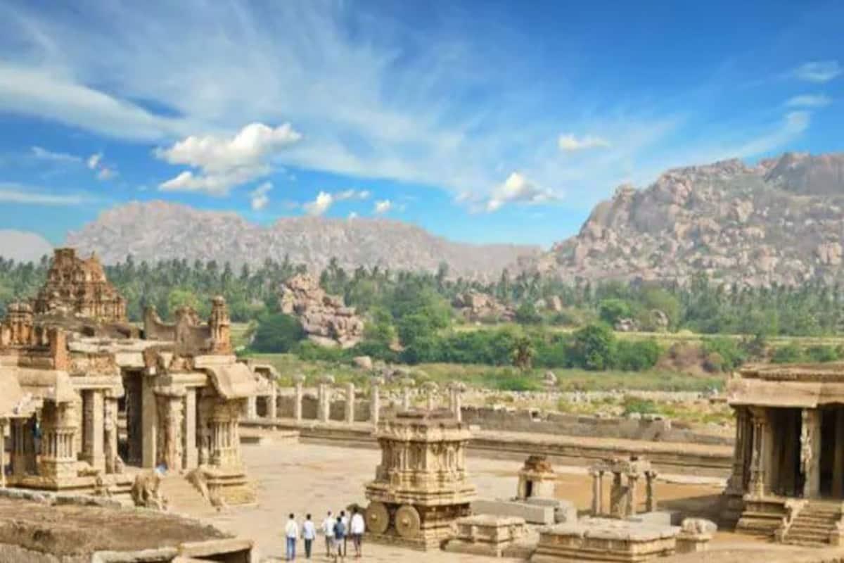 The Fascinating History And Story of Hampi And Vijayanagara Empire
