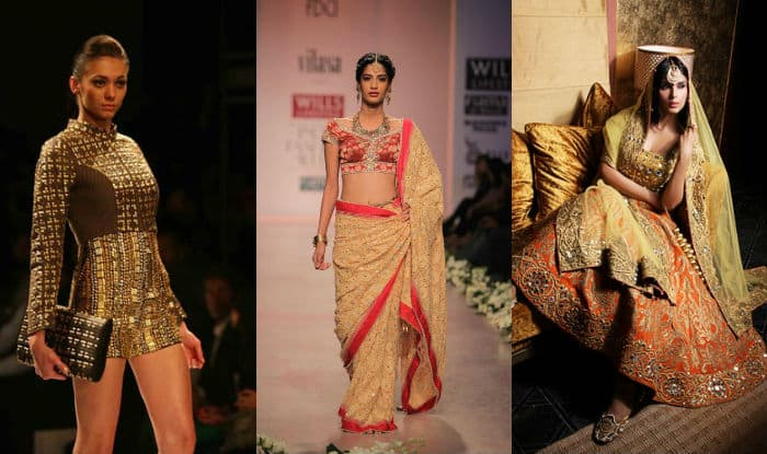 Feifw Rocky S 14 Other Indian Designers To Show Love For Fashion In City Of Love India Com