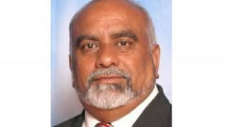 Indian American Engineer Moves Forward in Campaign for South Brunswick Township School Board Seat