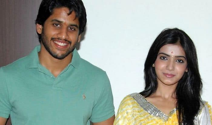 WOW!! Naga Chaitanya refers to lady love Samantha Ruth Prabhu as Mrs; has the couple secretly hitched?