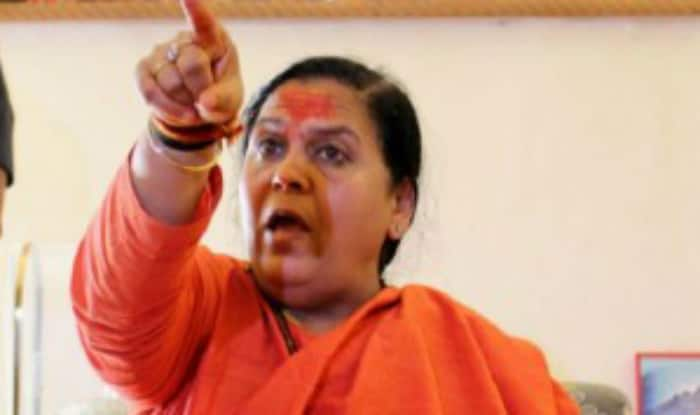 Sadhvi Pragya a Great Saint, I am Foolish Creature, Says Uma Bharti