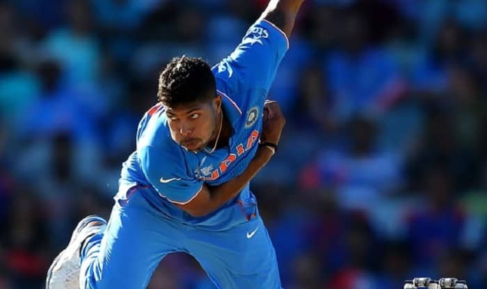 Mohammed Shami and I Have to Take More Responsibility in ODIs: Umesh Yadav