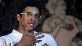 Wasim Akram Hopes For Repeat of 1992 World Cup For Pakistan Against New Zealand