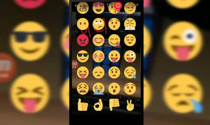 Whatsapp copies Snapchat, adds stickers, text to photos along with selfie screen flash