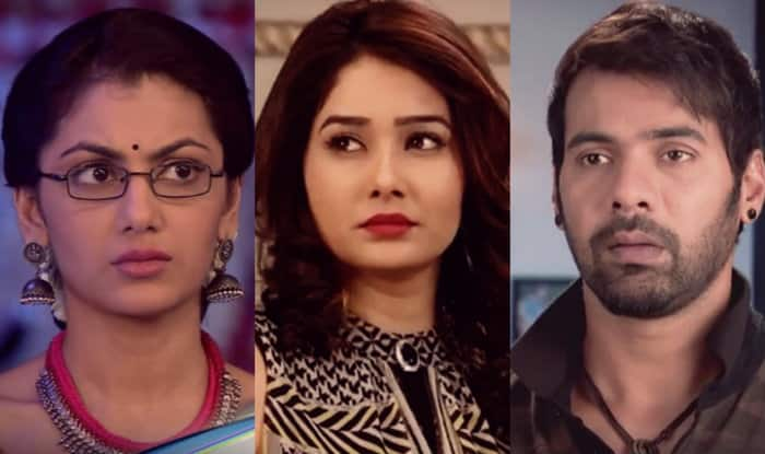 Kumkum Bhagya 21 October 2016 written update, full episode: Tanu