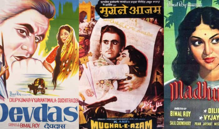 I Watched One Vintage Bollywood Film Per Week, Here's What Happened