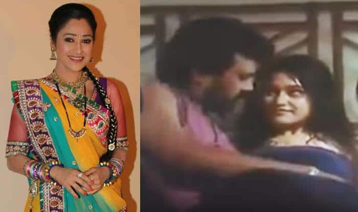 Tarak Mehta Ka Ooltah Chashma fame Disha Vakani worked in B-grade movie | तारक मेहता का उल्टा चश्मा की दया बेन बी-ग्रेड फिल्म में भी कर चुकी है काम