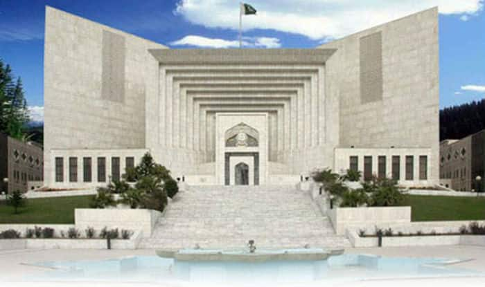 Pakistan: Schizophrenia not a mental illness, says country's Supreme Court