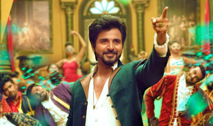 Remo movie review: Sivakarthikeyan wins hearts with his perfect comic timing in predictable film!