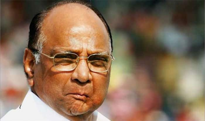 Lok Sabha Elections 2019: NCP Chief Sharad Pawar Confirms he Would Contest, Not Anyone Else From Family
