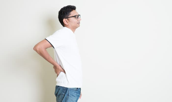 back pain myths