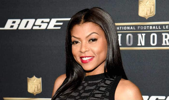 Actress Taraji P Henson opens up about domestic abuse