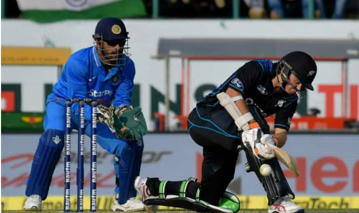 India vs New Zealand fifth ODI, preview: India, New Zealand all set for the summit clash at Vizag