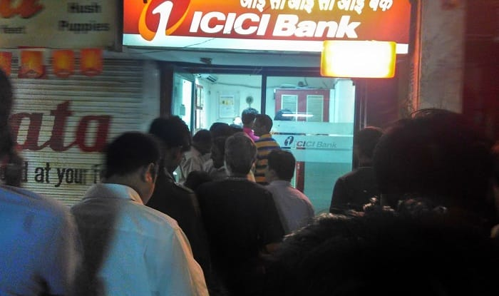 Demonetisation fallout: Why ATMs are turning cashless within minutes