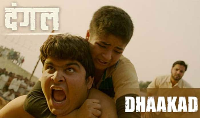Dhaakad song from Aamir Khan's Dangal is powerful and INSPIRING AF! (watch video)