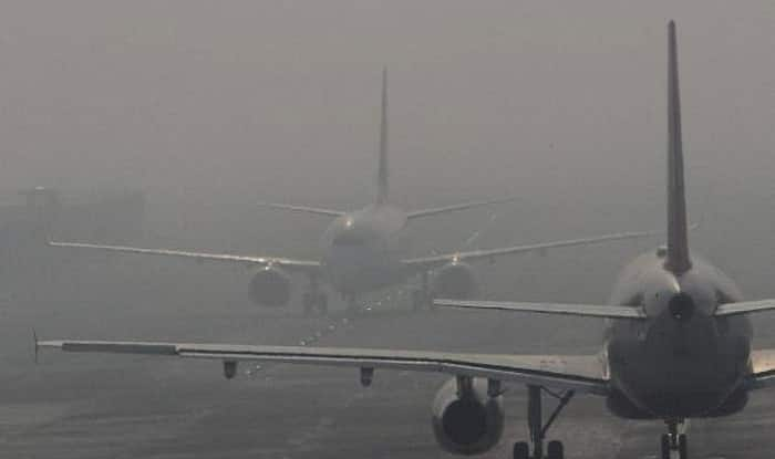 Dense fog grips Delhi, Uttar Pradesh, similar weather conditions expected for another six days