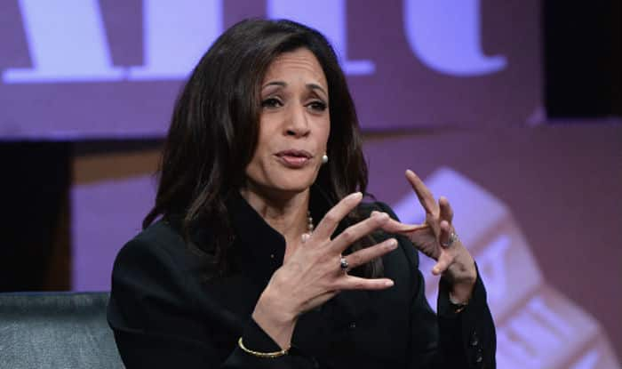 Kamala Harris has potential to be first woman US president: Report