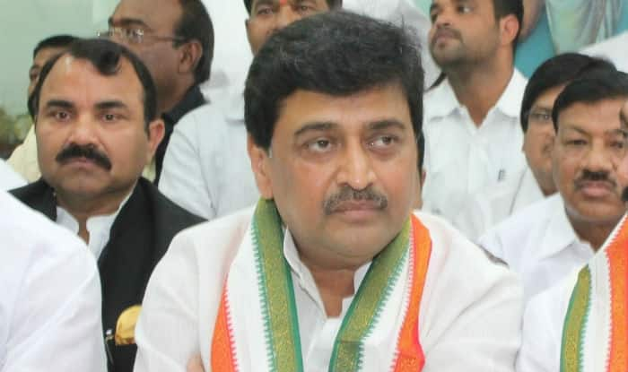 'Jan Akrosh' march: Ashok Chavan dubs Centre as 'anti-poor'