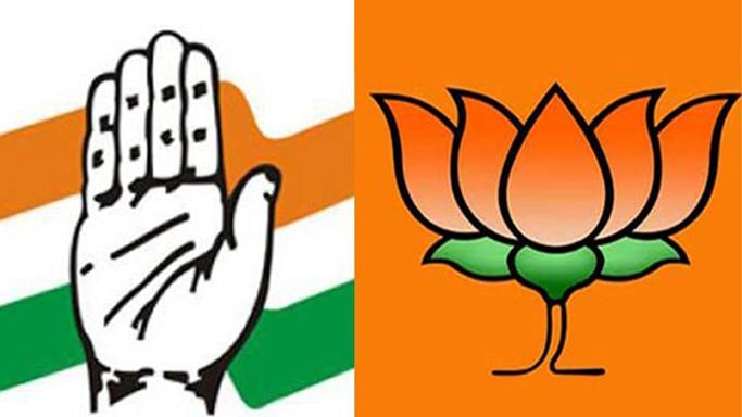 Bring 'parivartan' in yourself before launching it in Uttar Pradesh: Congress to BJP