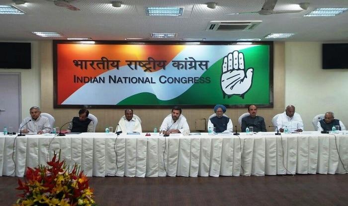 Sonia Gandhi to remain Congress President, Rahul's elevation postponed
