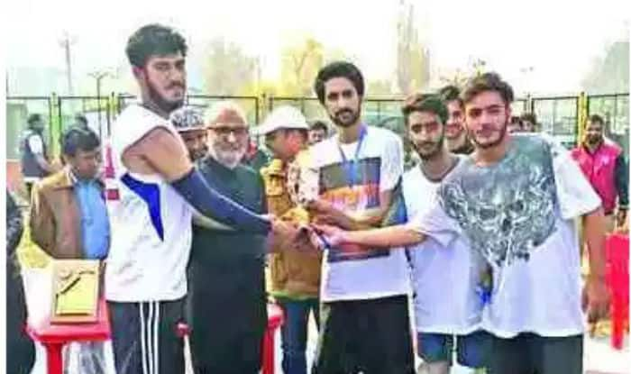 Kashmir: Restive Valley finds happy distraction in basketball