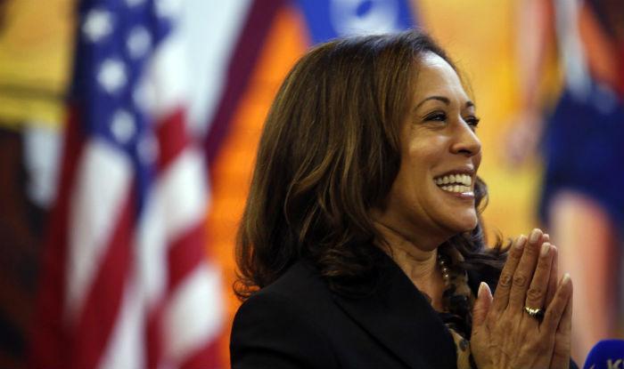 US Elections 2016: Indian-American Kamala Harris creates history, wins US Senate seat