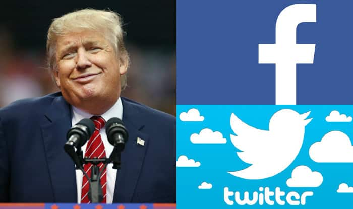 Facebook denies it spread fake news to help Donald Trump win
