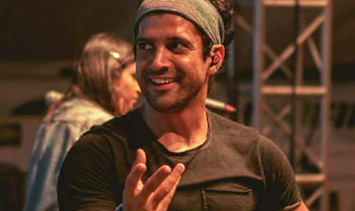Rock On 2 song Ho Kiw Chalo Chalo not plagiarised, we have legal rights: Farhan Akhtar