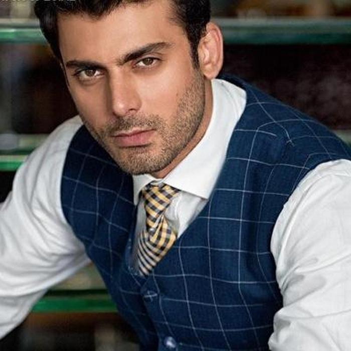 Fawad A Khan