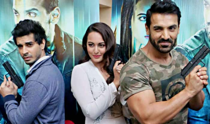 Force 2 Quick Movie Review This John Abraham Sonakshi Sinha Film