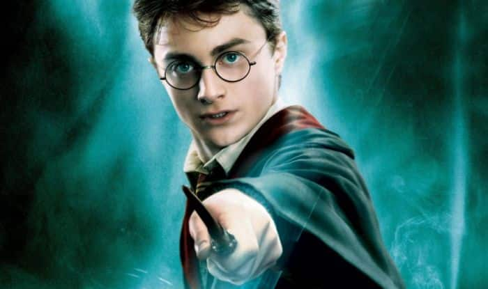 Harry Potter Main Article 1