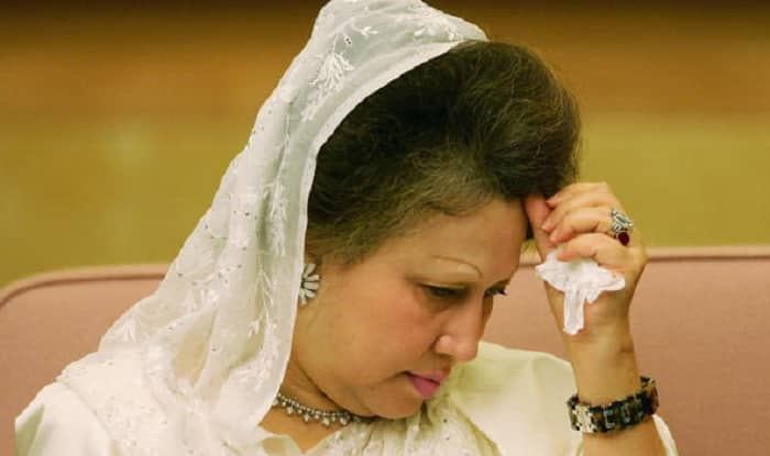 Shift Khaleda Zia to Hospital, Bangladesh Court Orders Government