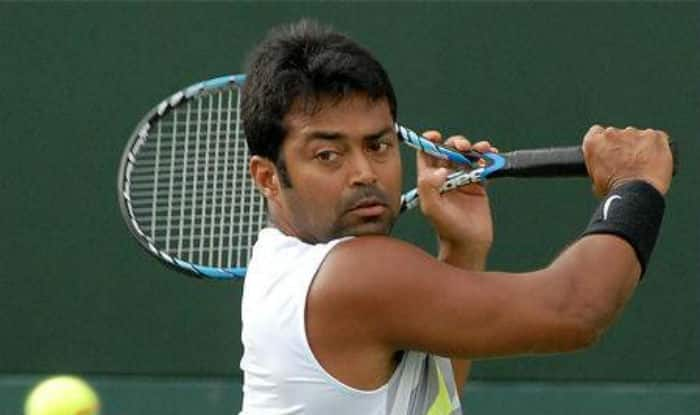 Miffed At Not Getting A 'Specialist' Doubles Partner, Leander Paes Pulls Out Of Asian Games 2018