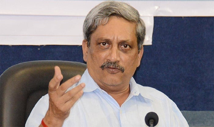Goa CM Manohar Parrikar Dies at 63 After Long Battle With Cancer