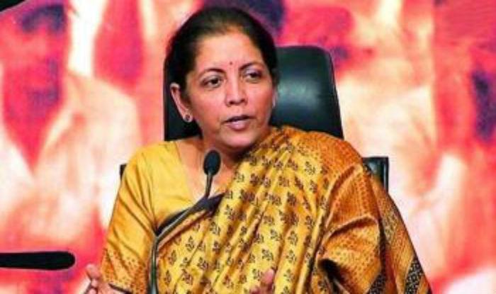 Indian Army Proportionately Retaliating to Cross Border Actions: Nirmala Sitharaman