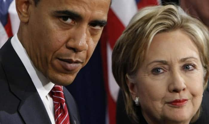 Bomb Recovered From Hillary, Bill Clinton's Home in New York City Suburb, 'Potential Explosive Device' Package Sent to Former US President Barack Obama Intercepted