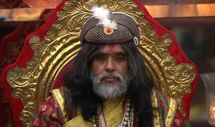 Swami Om gets anticipatory bail in molestation case! Read deets here