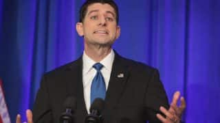 US House Republicans keep Paul Ryan as Speaker