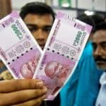 Another Demonetisation? Rumours Scare Small Firms Which Are Refusing Rs 2,000 Notes