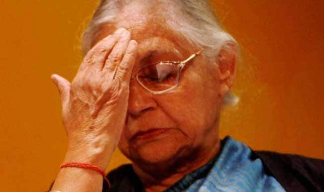 He Hasn't Come To Us Even Once: Sheila Dixit Blasts Arvind Kejriwal Over Claims Congress Turned Down Alliance