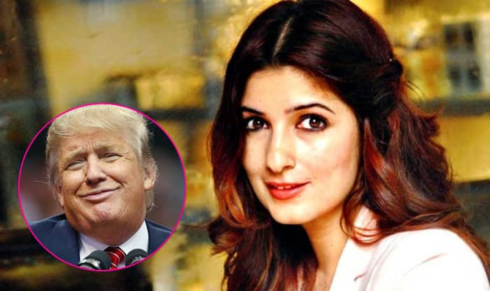 Twinkle Khanna: I love talking to all kinds of people, but