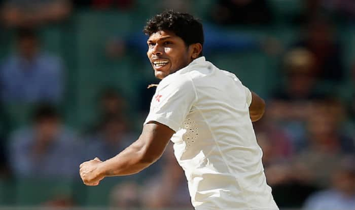 India vs England 1st Test: Umesh Yadav must express his gratitude to Herschelle Gibbs for Joe Root's wicket
