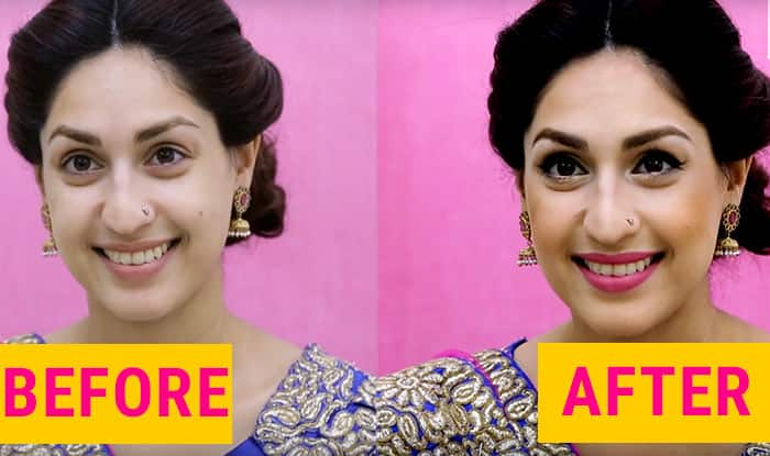Be a perfect bridesmaid this wedding season with POPxo's easy makeup tutorial!