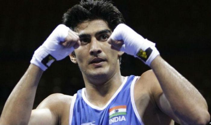 Vijender Singh (Getty)